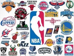 Calendario NBA 2013-2014