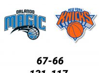 Baloncesto.NBA. Orlando Magic vs New York Knicks