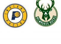 Baloncesto.NBA. Indiana Pacers vs Milwaukee Bucks
