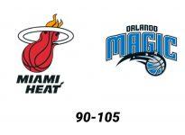 Balnocesto.NBA. Miami Heat vs Orlando Magic