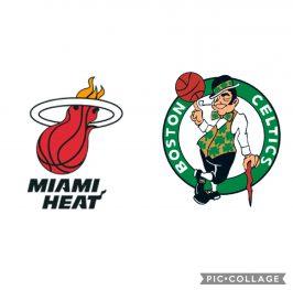 Baloncesto.NBA. Miami Heat vs Boston Celtics