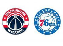 Baloncesto. NBA. Washington Wizards vs Philadelphia 76ers