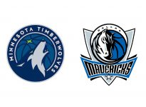 Baloncesto.NBA. Minnesota Timberwolves vs Dallas Mavericks