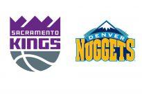 Baloncesto.NBA. Sacramento Kings vs Denver Nuggets