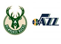 Baloncesto.NBA. Milwaukee Bucks vs Utah Jazz