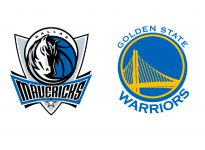 Baloncesto.NBA. Dallas Mavericks vs Golden State Warriors