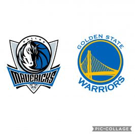 Baloncesto.NBA. Dallas Mavericks vs Golden State Warriors