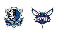 Baloncesto.NBA. Charlotte Hornets vs Dallas Mavericks