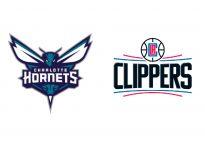 Baloncesto.NBA. Los ?ngeles Clippers vs Charlotte Hornets