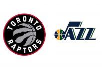 Baloncesto.NBA. Toronto Raptors vs Utah Jazz