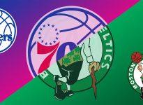 Apuesta baloncesto - NBA - 76s vs BOSTON