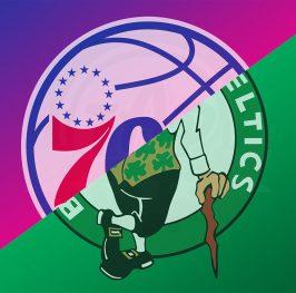 Apuesta baloncesto – NBA – 76s vs BOSTON