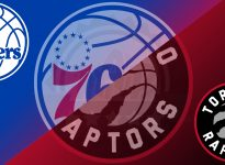 Apuesta baloncesto - NBA - 76s vs TORONTO