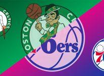 Apuesta baloncesto - NBA - BOSTON vs PHILADELPHIA