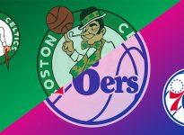 Apuesta baloncesto - NBA - BOSTON vs PHILADELPHIA