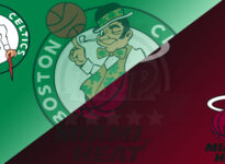 Apuesta baloncesto ? NBA ? BOSTON vs MIAMI