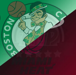 Apuesta baloncesto – NBA – BOSTON vs MIAMI