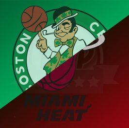 Apuesta baloncesto ? NBA ? BOSTON vs MIAMI