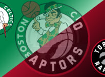 Apuesta baloncesto - NBA - BOSTON vs TORONTO