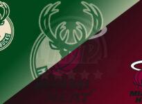 Apuesta baloncesto - NBA - BUCKS vs MIAMI