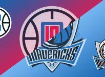 Apuesta baloncesto - NBA 20/21 - CLIPPERS vs DALLAS