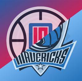 Apuesta baloncesto – NBA 20/21 – CLIPPERS vs DALLAS