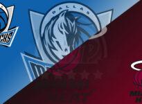 Apuesta baloncesto - NBA 20/21 - DALLAS vs MIAMI