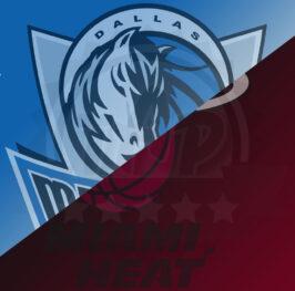 Apuesta baloncesto – NBA 20/21 – DALLAS vs MIAMI
