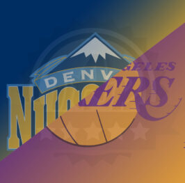Apuesta baloncesto – NBA – DENVER vs LAKERS