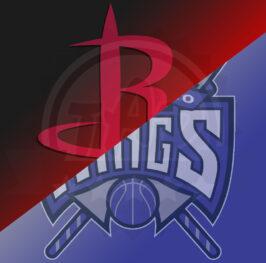 Apuesta baloncesto – NBA 20/21 – HOUSTON vs KINGS