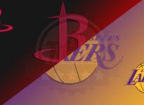 Apuesta baloncesto - NBA 20/21 - HOUSTON vs LAKERS