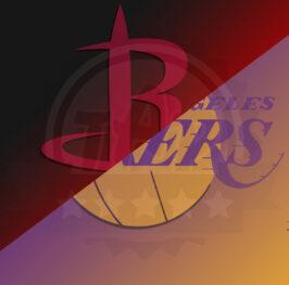 Apuesta baloncesto – NBA – HOUSTON vs LAKERS