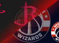 Apuesta baloncesto - NBA 20/21 - HOUSTON vs WIZARDS
