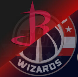 Apuesta baloncesto – NBA 20/21 – HOUSTON vs WIZARDS