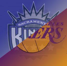 Apuesta baloncesto – NBA 21/22 | Pretemporada – SACRAMENTO KINGS vs LOS ÁNGELES LAKERS