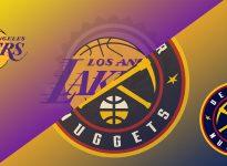 Apuesta baloncesto - NBA - LAKERS vs DENVER