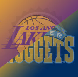 Apuesta baloncesto ? NBA ? LAKERS vs DENVER