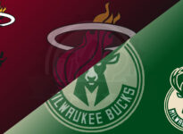 Apuesta baloncesto - NBA - MIAMI vs BUCKS