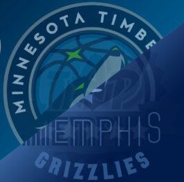 Apuesta baloncesto – NBA 20/21 – MINNESOTA vs MEMPHIS
