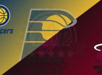 Apuesta baloncesto – NBA – INDIANA vs MIAMI