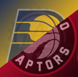 Apuesta baloncesto – NBA 20/21 – PACERS vs TORONTO