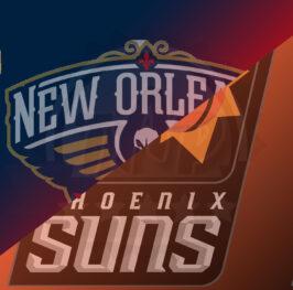 Apuesta baloncesto ? NBA 20/21 ? PELICANS vs PHOENIX