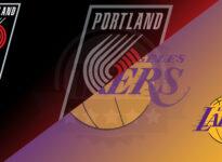Apuesta baloncesto - NBA - MIAMI + LAKERS