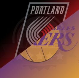 Apuesta baloncesto – NBA – MIAMI + LAKERS