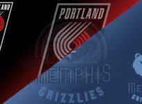 Apuesta baloncesto - NBA 20/21 - PORTLAND vs MEMPHIS