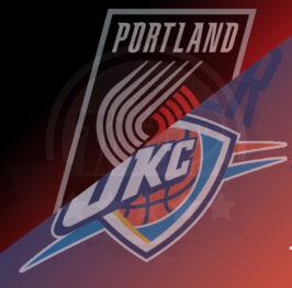 Apuesta baloncesto – NBA 20/21 – PORTLAND vs OKLAHOMA