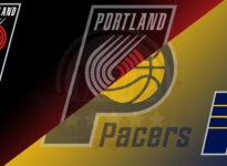 Apuesta baloncesto - NBA 20/21 - PORTLAND vs PACERS
