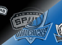 Apuesta baloncesto - NBA 20/21 - SPURS vs DALLAS
