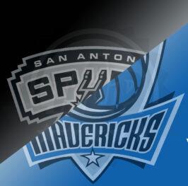 Apuesta baloncesto – NBA 20/21 – SPURS vs DALLAS