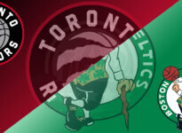 Apuesta baloncesto - NBA - TORONTO vs BOSTON